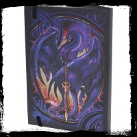 Journal intime Dragon Nether Blade Ruth Thompson
