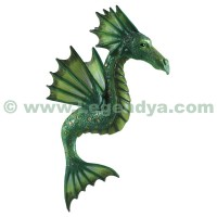 figurine dragon element de l'eau