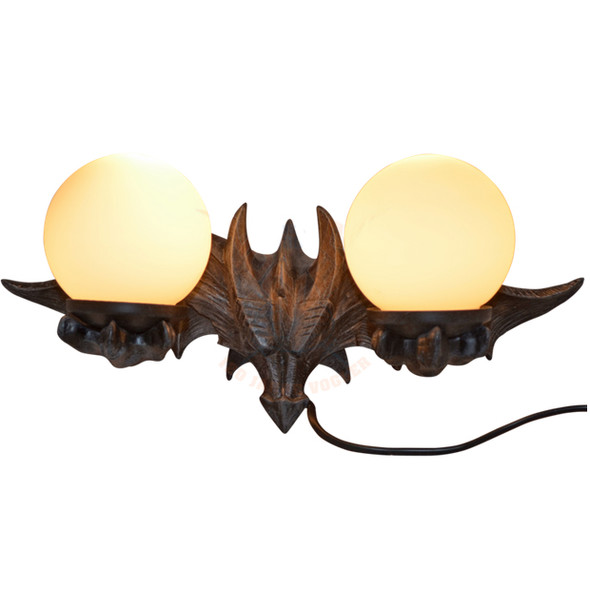 Lampe Dragon / Lampes Dragons