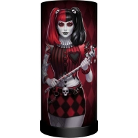 Lampe de chevet Dark Jester James Ryman