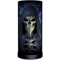 Lampe de chevet The Reaper Round James Ryman