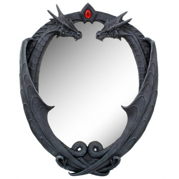 Miroir Dragons / Miroirs Dragons