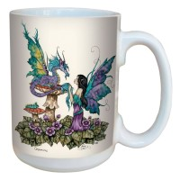Mug Amy Brown Companions LM43543