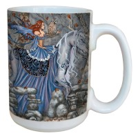 Mug Amy Brown Enchanted Journey LM43601