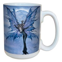Mug Amy Brown Luna Sprite LM43550
