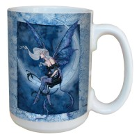 Mug Amy Brown Moonsprite LM43551