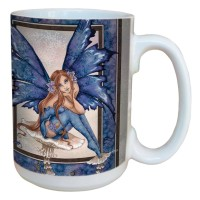 Mug Amy Brown Nice Faery LM43552