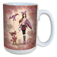 Mug Amy Brown Phoebees Beasties LM43567