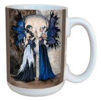 Mug Amy Brown The Two Sisters LM43595