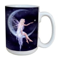 Mug Fée Birth of a Star