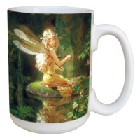 Mug Fée Faery Reflection