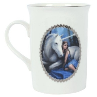 Mug Anne Stokes Blue Moon