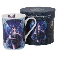 Mug Anne Stokes Enchantment