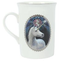 Mug Anne Stokes Enlightenment