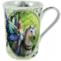 Mug Anne Stokes Realm of Enchantment