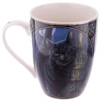 Mug Lisa Parker A Brush with Magick MULP 35