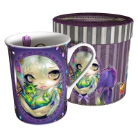 Mug Jasmine Becket-Griffith Darling Dragonling