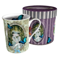 Mug Jasmine Becket-Griffith Lily