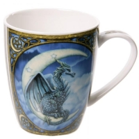 Mug Lisa Parker Dragon Moon MULP15