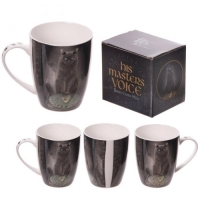Mug Lisa Parker His Master's Voice MULP31
