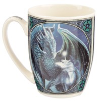 Mug Lisa Parker Protector of Magic MULP52