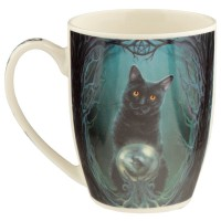 Mug Lisa Parker Rise of the Witches MULP46