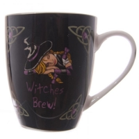 Mug Lisa Parker Witches Brew MULP06