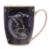 Mug Lisa Parker Moon Dragon MULP45