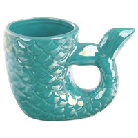 "Mug Sirène ""Enchanted Seas"""