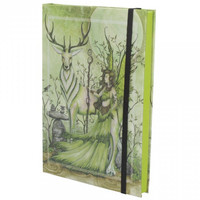Journal Intime Amy Brown Guardian D4234M8