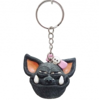 Porte-Clefs Bat Girly