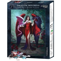 Puzzle James Ryman Dragon Mistress