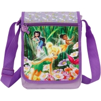 Sac à bandoulière Disney Fairies