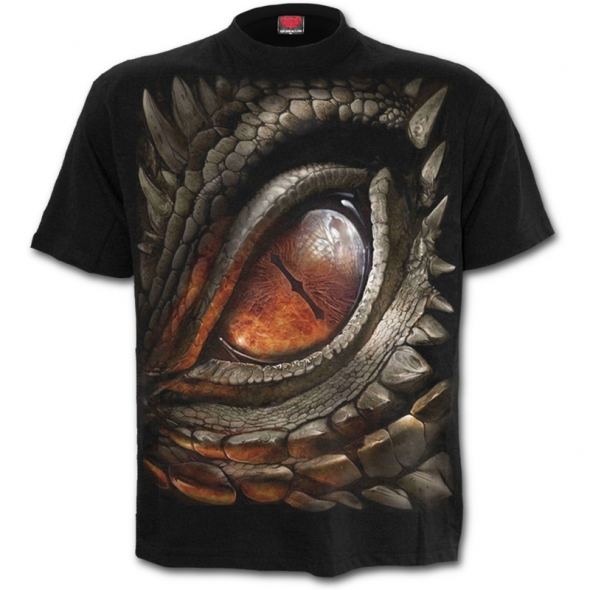 "T-Shirt Dragon ""Dragon Eye"" - XXL / Vêtements - Taille XXL"