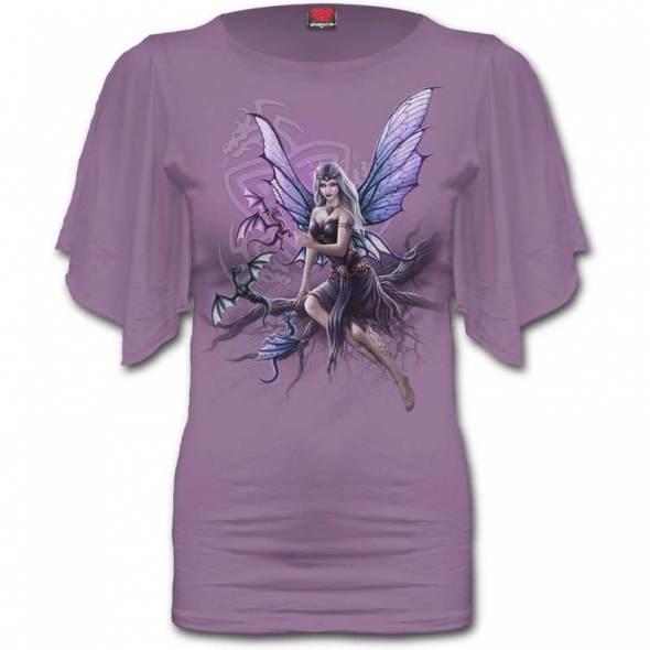 "Top ""Dragon Keeper"" - S / Vêtements - Taille S"