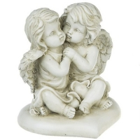 Statuette Ange Eden ANG017A