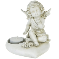 Statuette Ange Eden ANG019