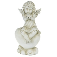 Statuette Ange Eden ANG020B