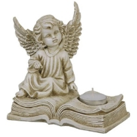 Statuette Ange Eden ANG735