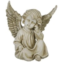 Statuette Ange Eden ANG736B