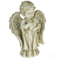 Statuette Ange Eden ANG810C
