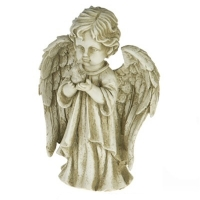 Statuette Ange Eden ANG810O