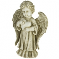 Statuette Ange Eden ANG811C