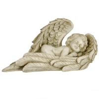Statuette Ange Eden ANG813