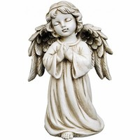 Statuette Ange Eden ANG99802C