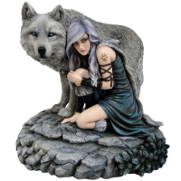 Figurine Anne Stokes Protector