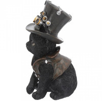 figurine de chat Cogsmiths Cat U4459N9