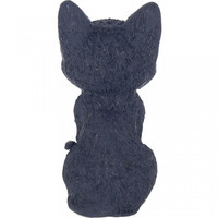 figurine de chat count kitty