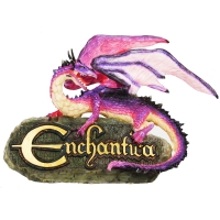 figurine Dragon Enchantica