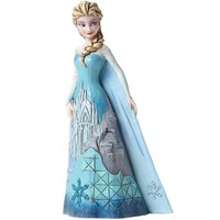 Figurine DISNEY TRADITIONS JIM SHORE Fortress of Frost 4046035